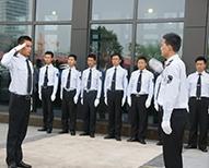 江苏写字楼保安服务