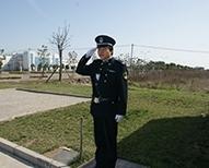工业园区保安服务